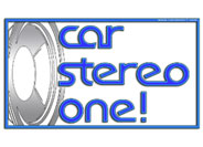 Car Stereo One