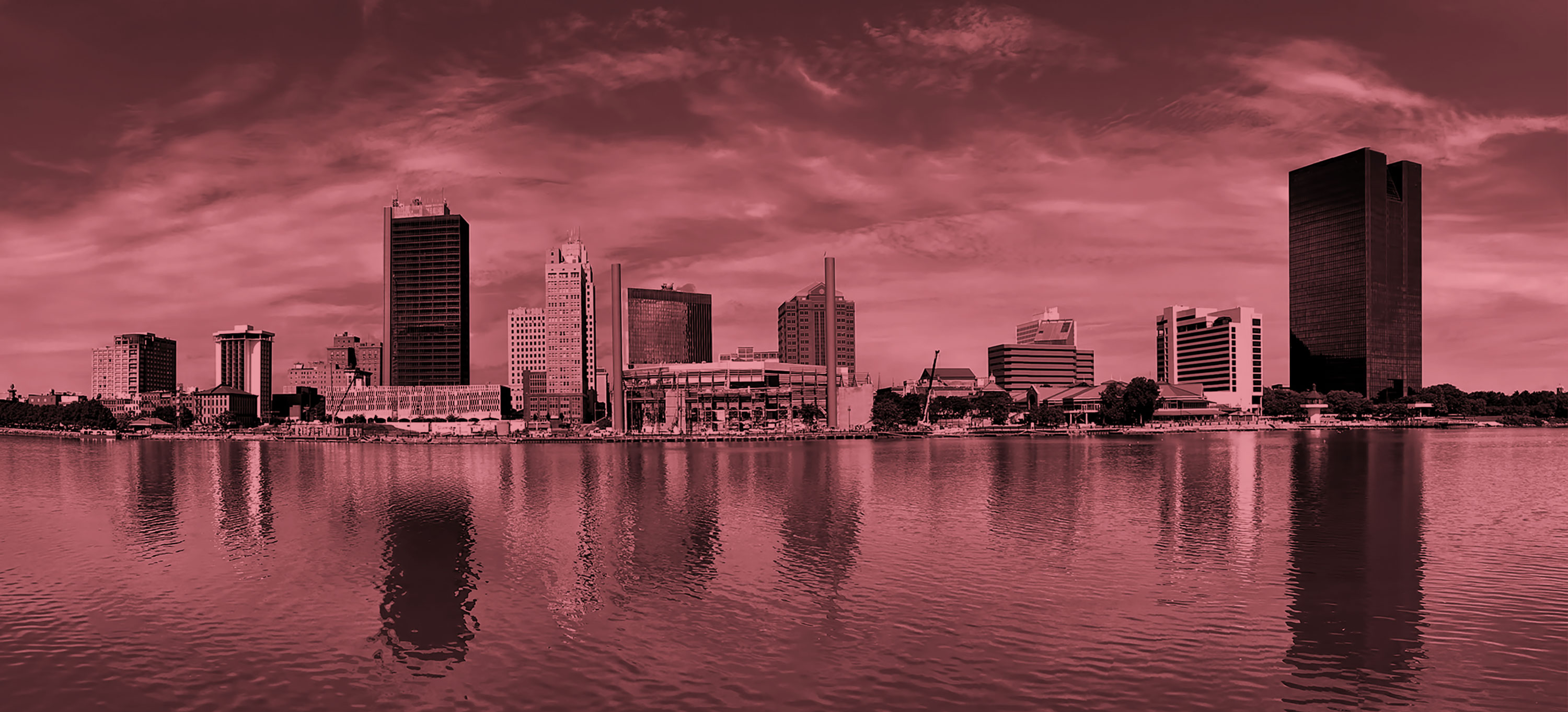 Leading change for over 80 years in Toledo