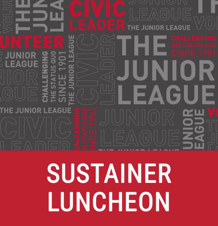 Sunstainer Luncheon