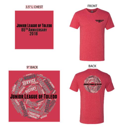 Community Impact T-Shirt